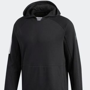 Adidas Sport 2 Street Hoodie NWT